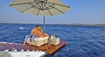 Mega Yacht Charter Turkey