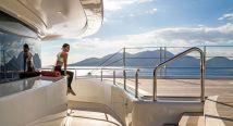 Mega Yacht Rental