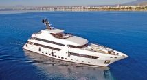 Super-Yacht-Charter